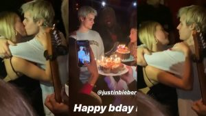 Justin-Bieber-Celebrates-His-26th-Birthday-with-Wife-Hailey Bieber