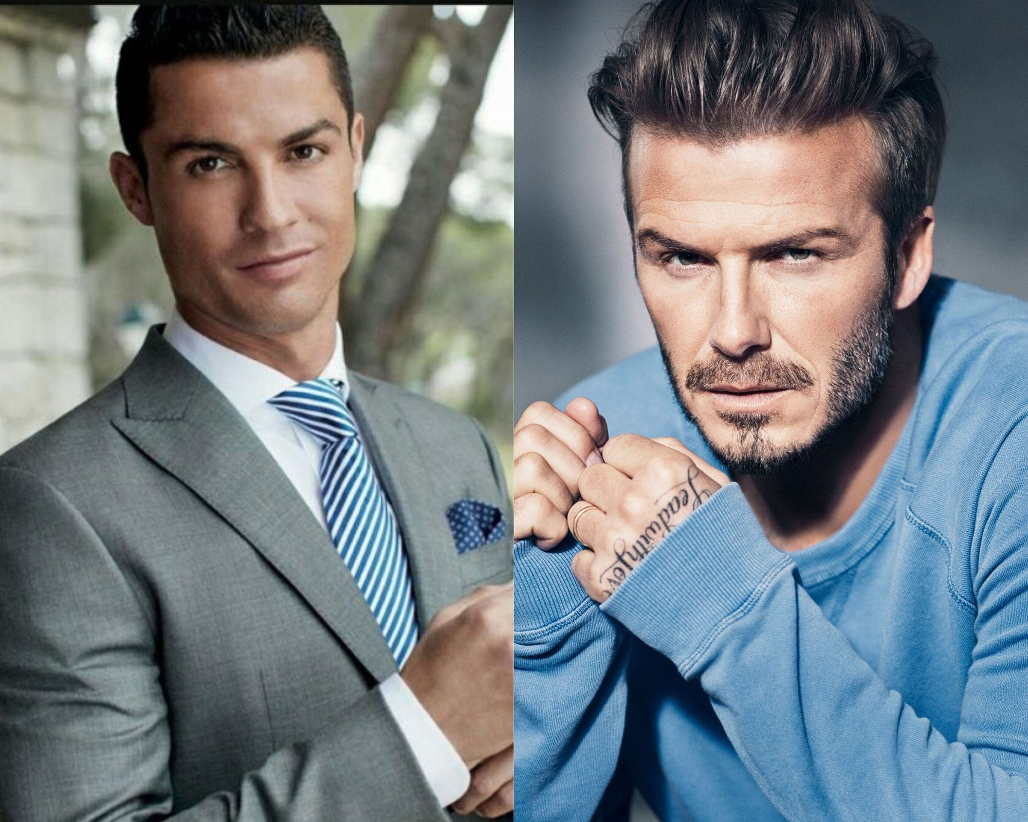 Top 15 Most Handsome Athletes in the world 2020: Checkout!
