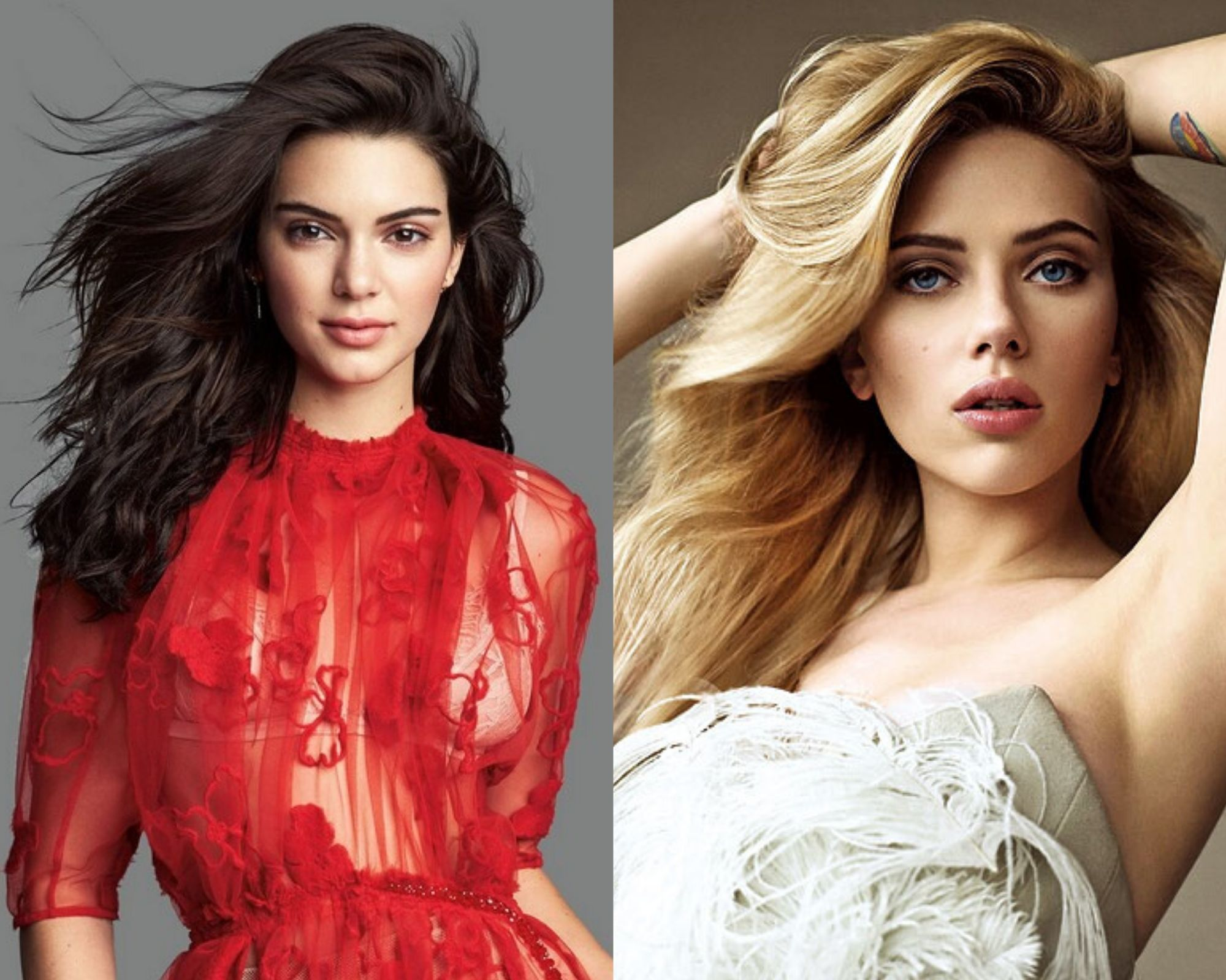 Top 10 Sexiest Women in the World 2020: Checkout!