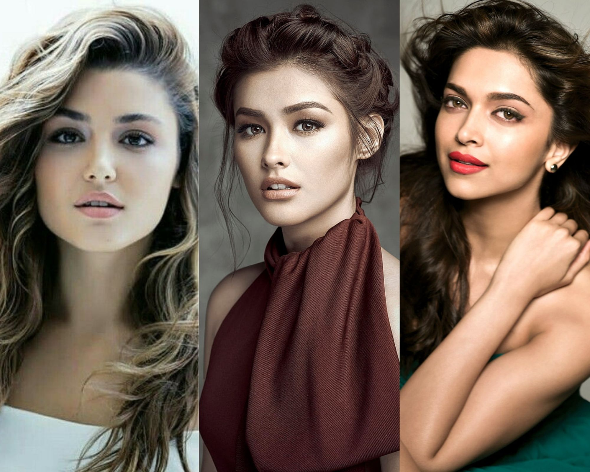 The prettiest philippines in woman Top 10